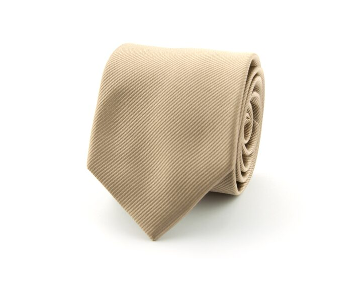 Bruine stropdas