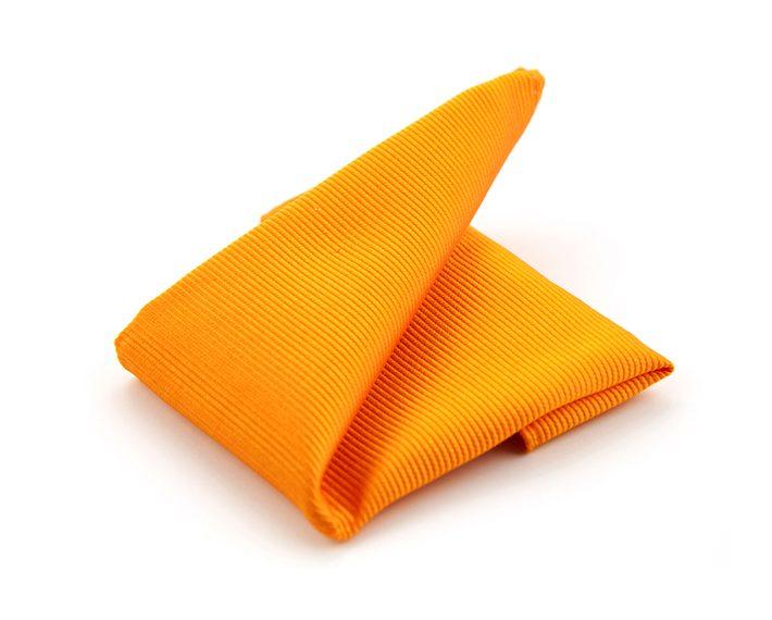 oranje zakdoek