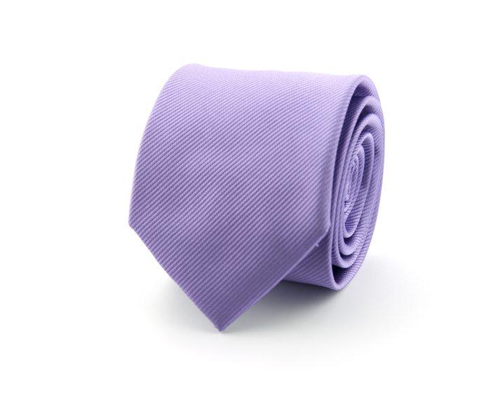 Lila stropdas