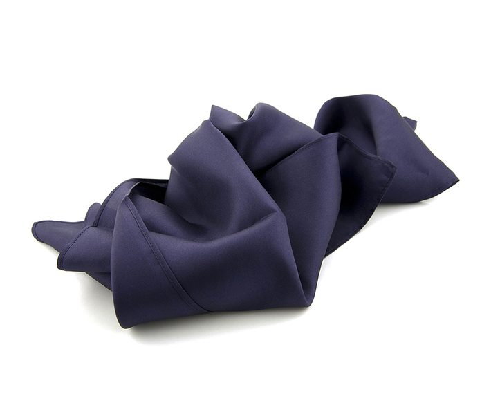 paarse shawl